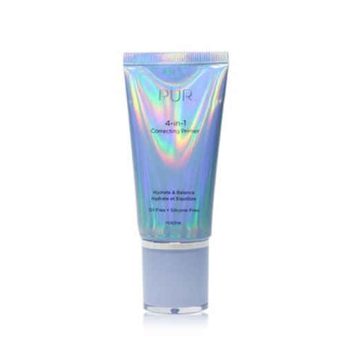 PUR (PurMinerals) 4 in 1 Correcting Primer - Hydrate & Balance