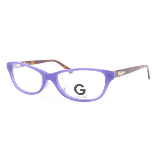 Guess Women  GGA103 PUR Purple 51 15 135 Full Rim Cat Eye