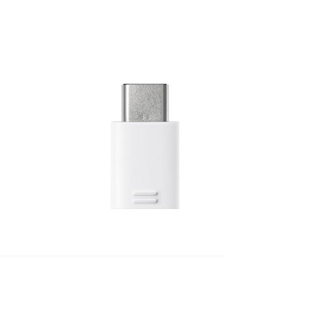 Samsung Micro USB to USB-C Adapter White Bulk Packaging