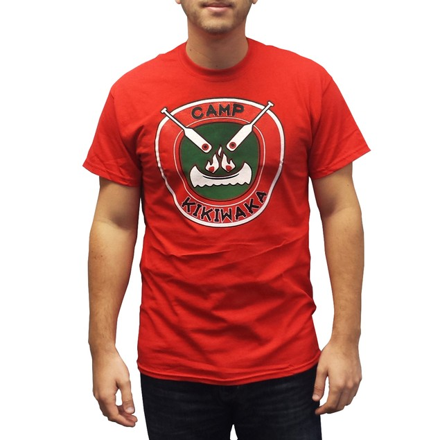 Camp Kikiwaka T-Shirt
