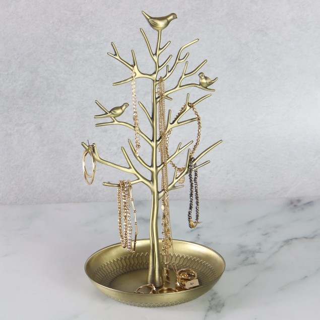 Tree Jewellery Display Stands | MandW Gold