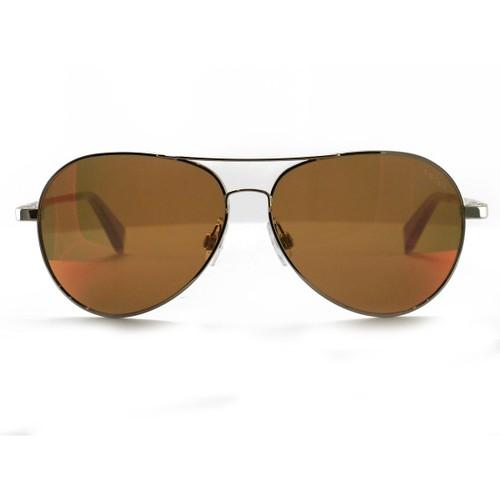 Nautica Women's Sunglasses N5110S 717 Gold 59 13 140 Polarized