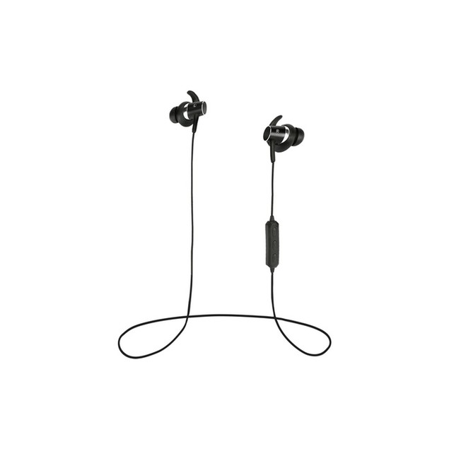 1Voice MT3 Bluetooth Ear Buds - Black