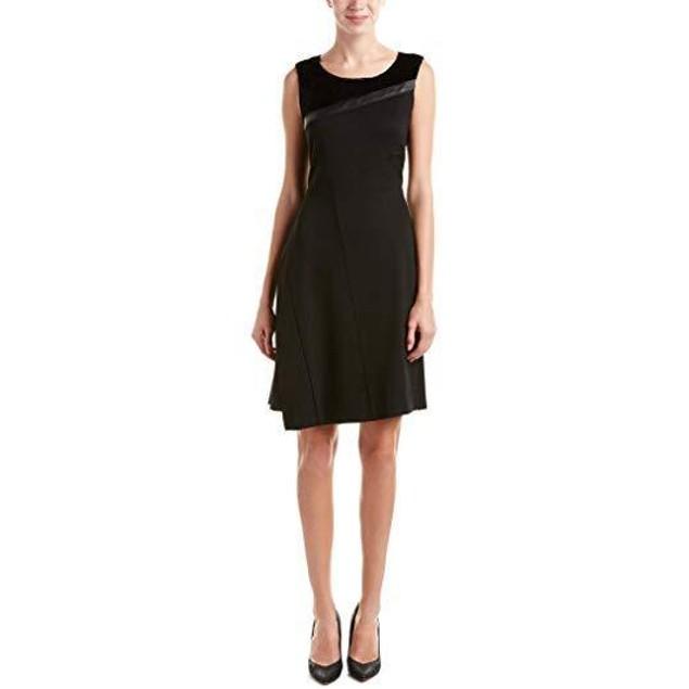 Lysse Women's Elmet Dress Black Dress XL