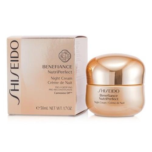 ShiseidoBenefiance NutriPerfect Night Cream
