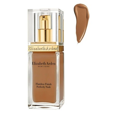 Elizabeth Arden Flawless Finish Perfectly Nude Makeup Sunscreen