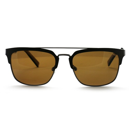 Nautica Men's Sunglasses N5129S 210 Matte Brown 55 19 140 Polarized
