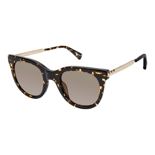 Rebecca Minkoff Women Sunglasses RMSTEVIE5S 0086 Havana 49 23 140 Round/Oval