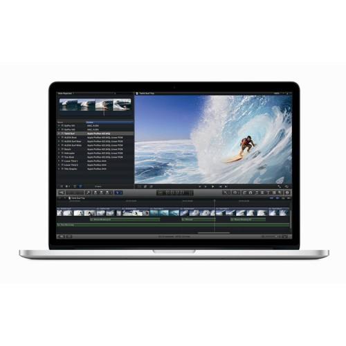 Macbook Pro 15.4 2.8Ghz Quad Core i7 (2013) 16GB-64GB-ME698LLA