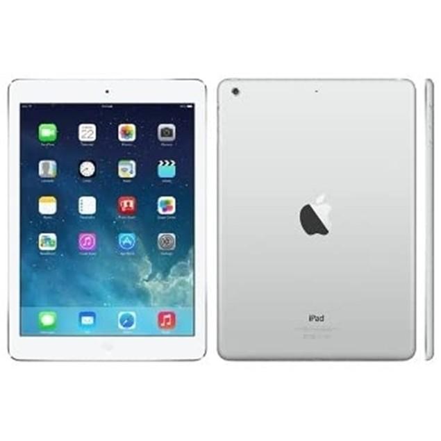 "Apple iPad Air MD789LL/A 9.7"" 32GB WiFi,Silver(Refurbished)"