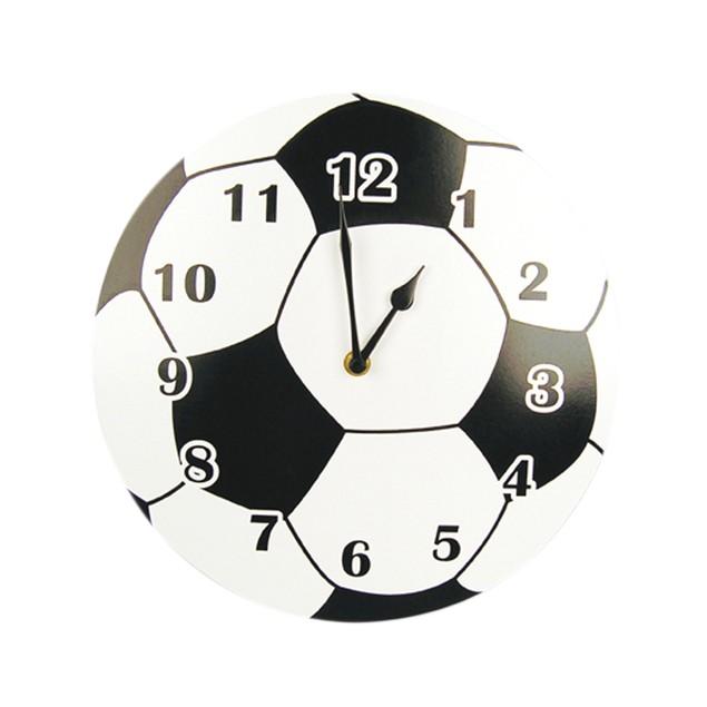 Trend Lab Wall Clock - Soccer