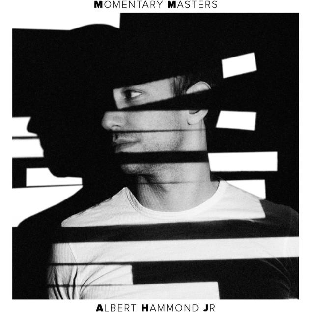 Albert Hammond Jr. – Momentary Masters Vinyl
