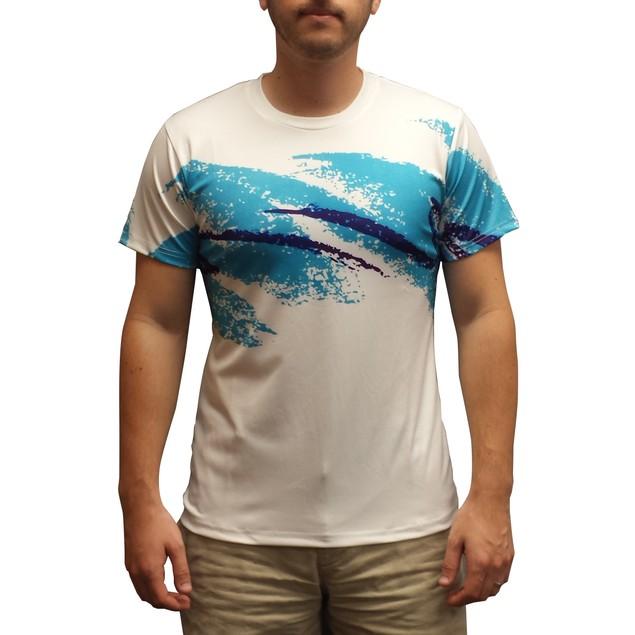 Jazz Design SHORT SLEEVE T-Shirt