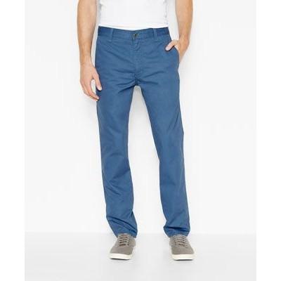 Levi's Men's 511 Slim Fit Hybrid Trousers Blue Size 34X34