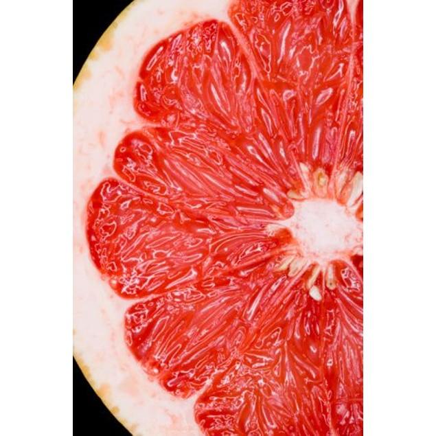 Scratch, Sugar Scrub + Nail Polish Remover, grapefruit scented