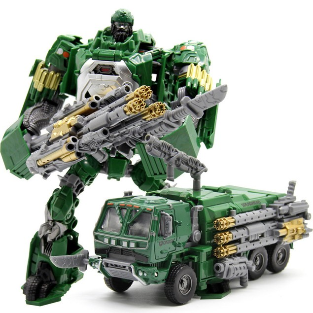 Transformation Commander Optimus Prime MP10V Classic Robot Toys Gift