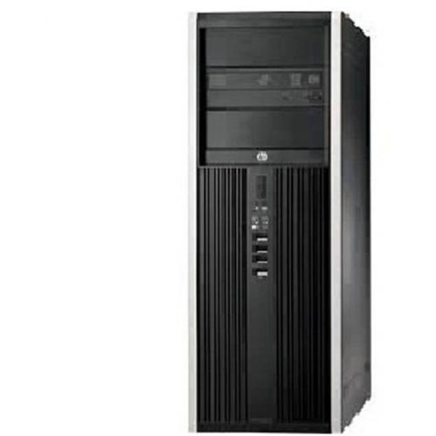 HP 8200 Tower Intel i5 32GB 1TB HDD Windows 10 Professional