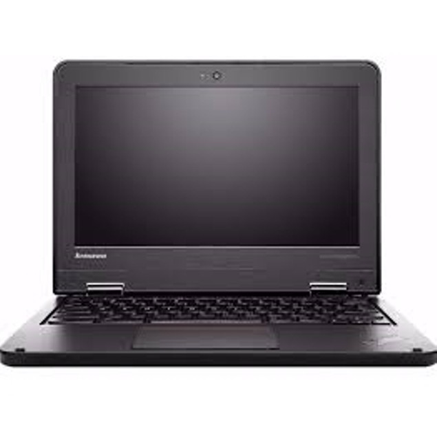 Lenovo ThinkPad 11E Chromebook (Intel Celeron 1.83 GHz, 4GB RAM, 16GB SSD)