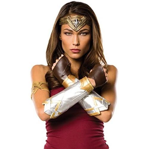Wonder Woman Deluxe Set