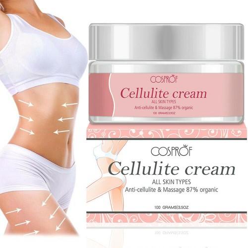 Anti Cellulite Slimming Cream Weight Loss Cream Fat Burner Gel Body Lotion