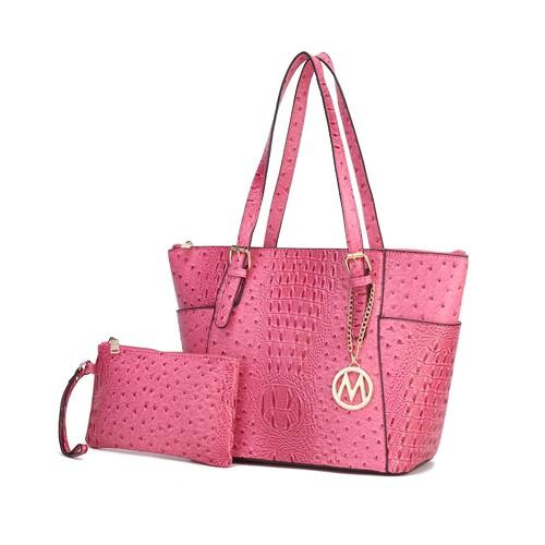 MKF Collection Tessa Tote bag by Mia K.