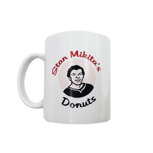Stan Mikita's Donuts 11 oz Coffee Mug