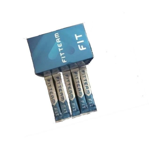 Energy Weight Loss Drink Fitteam Fit Sticks Sample Pack,Organic.