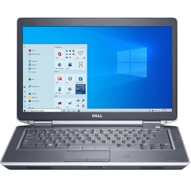 "Dell 14"" Laptop Computer Core i5 Processor (Intel Core i5, 8GB RAM, 320GB HDD)"