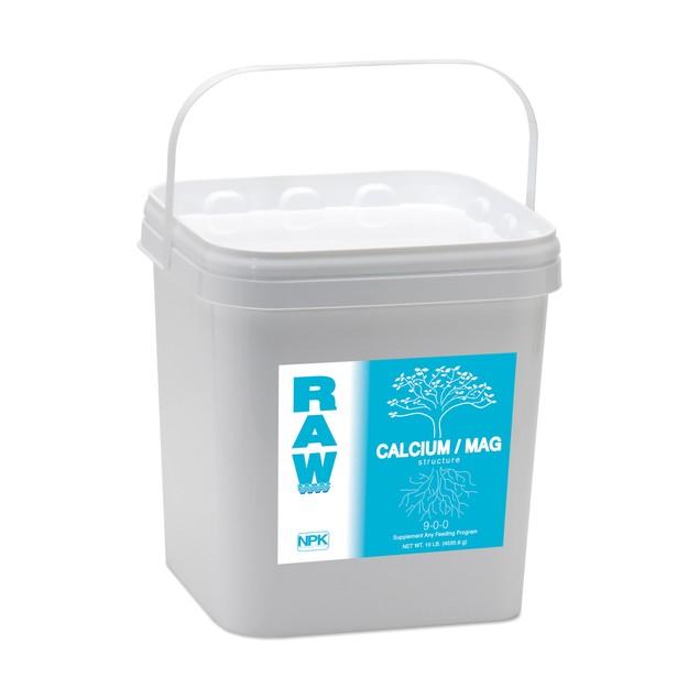 Raw Calcium/Mag, 10 lbs