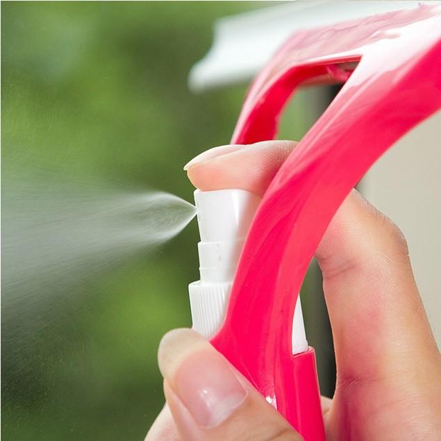 Multifunctional Spray Water Glass Scratch Car Glazing Door Wash Cleaner