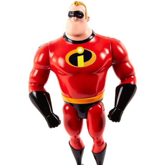 Mr. Incredible (Disney Pixar Incredibles) Figure
