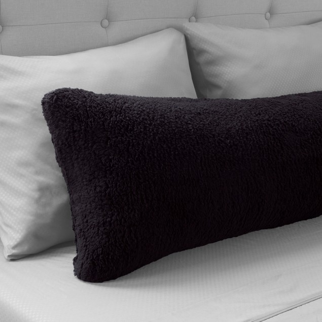 Sherpa Pillow Cover