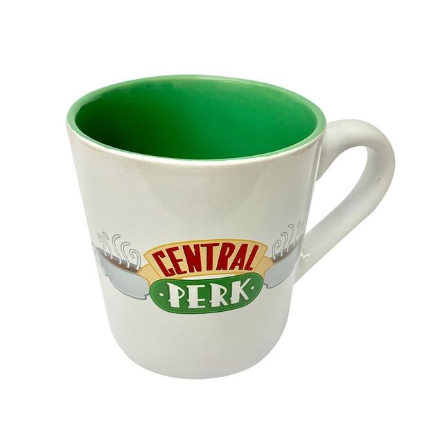 Friends Central Perk 14 oz Ceramic Mug