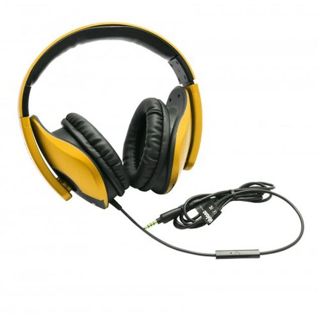 Shell200 NC3 2.0 Stereo Headphone In-line Microphone