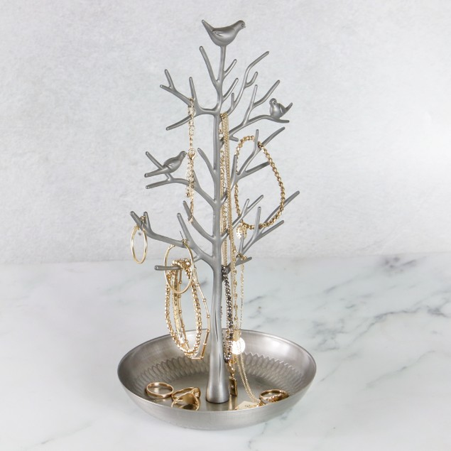 Tree Jewellery Display Stands | MandW Silver