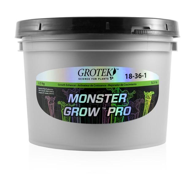 Monster Grow Pro, 2.5 kg