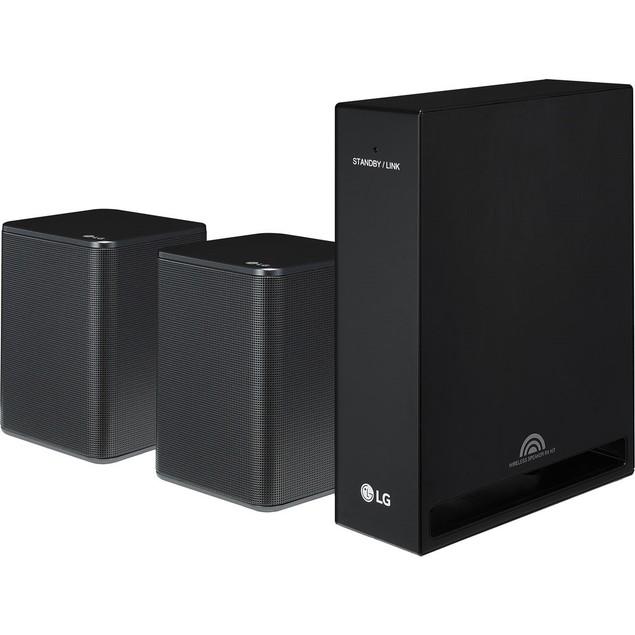 LG SPK8-S Wireless Rear Speaker Accessory Kit
