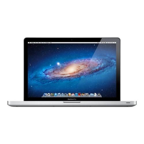 "Apple Macbook Pro 15.4"", 4GB/500GB (Certified Refurbished)"