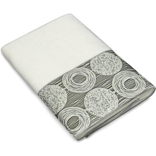 Avanti Galaxy Bathroom Accessories Fashionable Bath Towel, 100% Cotton,