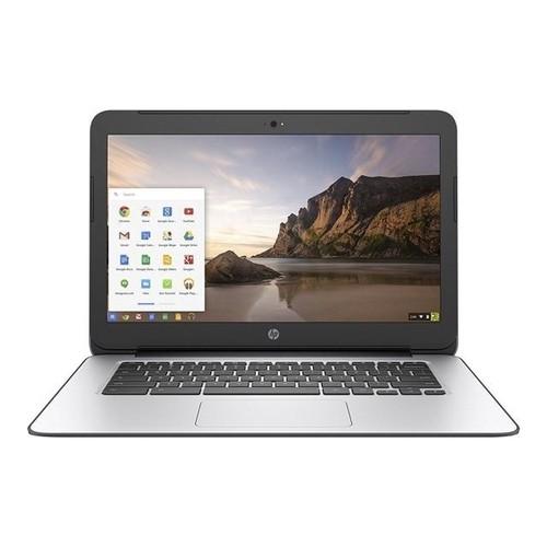 HP Chromebook J2L41UT#ABA Intel Celeron 2955U X2 1.4GHz 4GB 16GB SSD,Blac