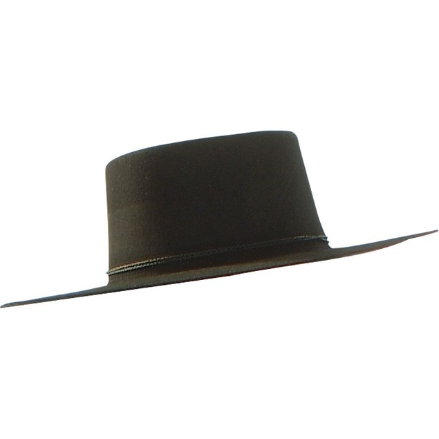 V For Vendetta Hat Guy Fawkes Anonymous Occupy Foam Fedora Adult Costume
