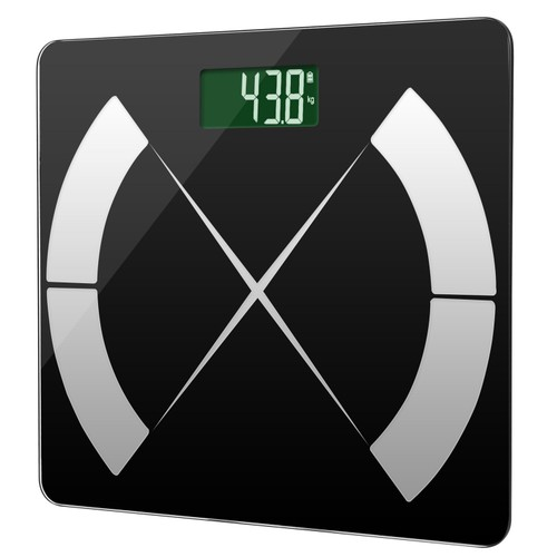 Smart Body Composition Scale Fat Monitor