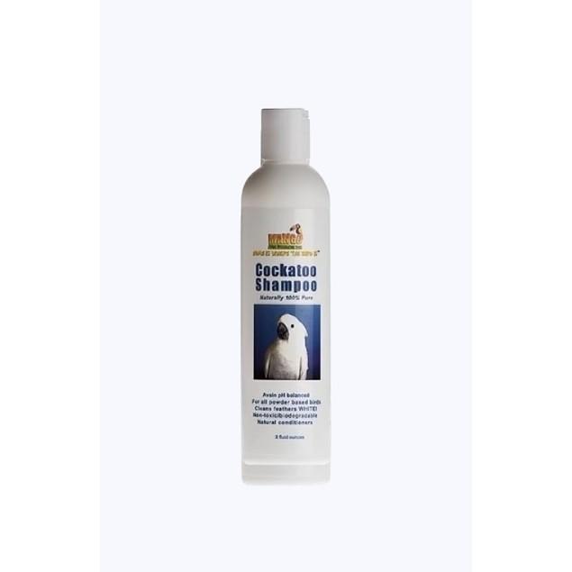 Mango Pet Cockatoo Shampoo-Case Of 12