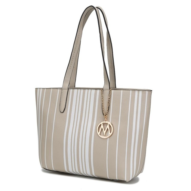MKF Collection Mariely Tote by Mia K.