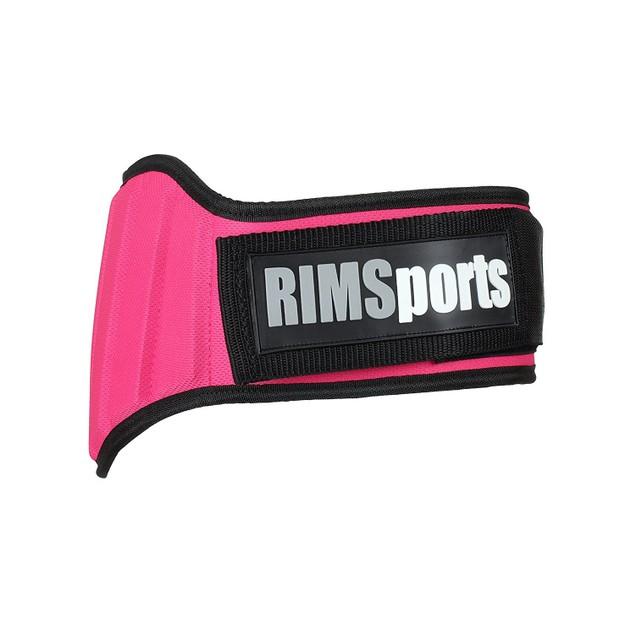 Pink Lifting Belt -Power lifting-Bodybuilding-Perfect Gym Belt