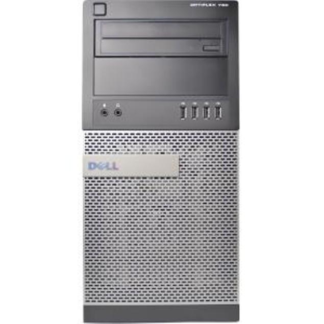 Dell 790 Tower Intel i5 16GB 2TB HDD Windows 10 Professional