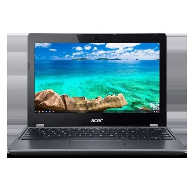 Acer Chromebook NX.EF2AA.002 Intel Celeron 3205U X2 1.5GHz 4GB 16GB SSD 11