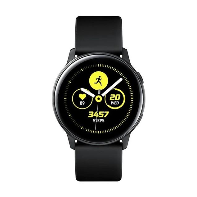 Samsung Galaxy Watch Active 40mm Bluetooth - Black
