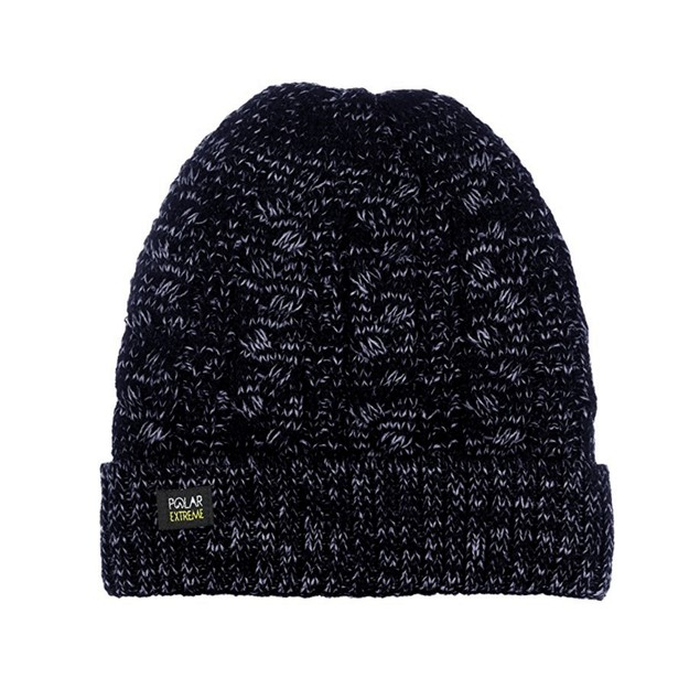Womens Thermal Knit Beanie