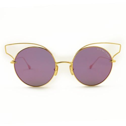 DITA Sunglasses Believer Gold 52mm